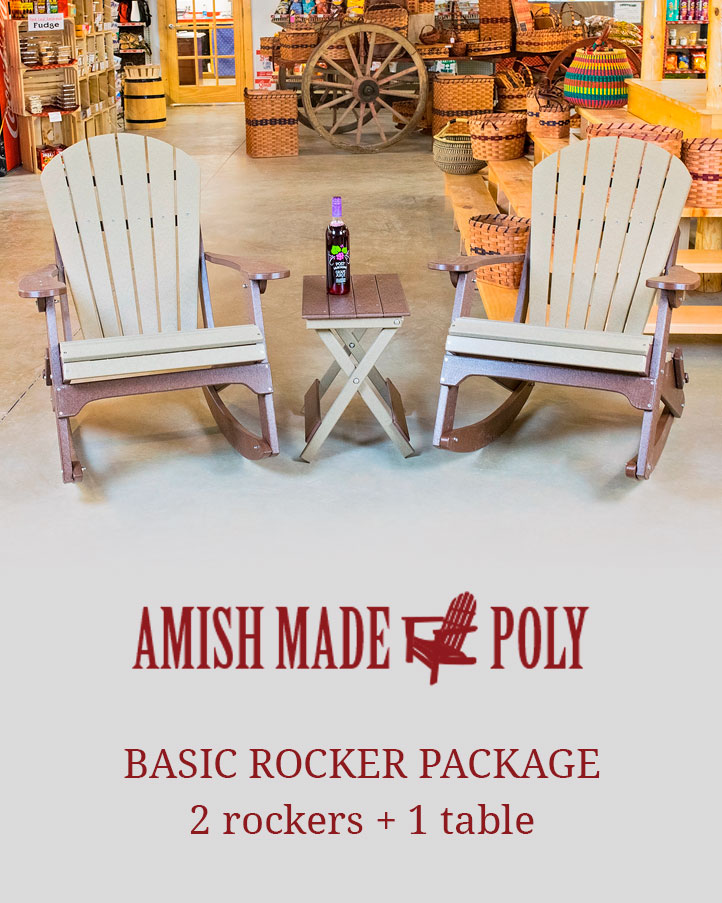Basic Rocker Package Packages